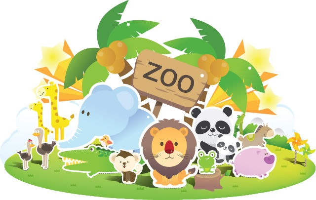 ZooCuteVector